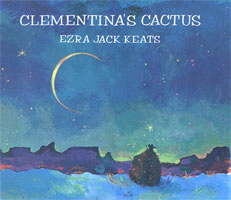 Clementina's Cactus cover art (Link goes to Powells)
