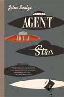 Agent to the Stars cover art (Link goes to Powells)