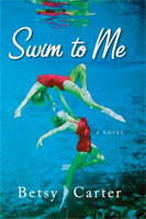 Swim to Me cover art (Link goes to Powells)