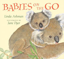 Babies on the Go cover art (Link goes to Powells)