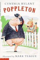 Poppleton cover art (Link goes to Powells)