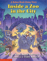 Inside a Zoo in the City cover art (Link goes to Powells)