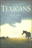 The Texicans cover art (Link goes to Powells)