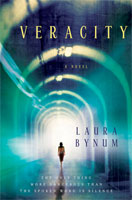 Veracity cover art (Link goes to Powells)