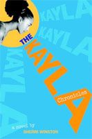 The Kayla Chronicles cover art (Link goes to Powells)