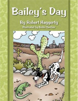Bailey's Day cover art (Link goes to Powells)
