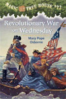 Revolutionary War on Wednesday cover art (Link goes to Powells)