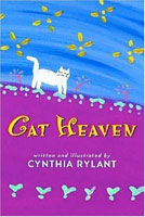 Cat Heaven cover art (Link goes to Powells)