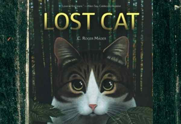 Lost Cat by C. Roger Mader: This book is good for children who are missing a pet or going through a move.