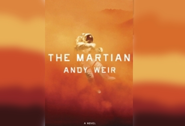 The Martian by Andy Weir is Robinson Crusoe in SPACE!