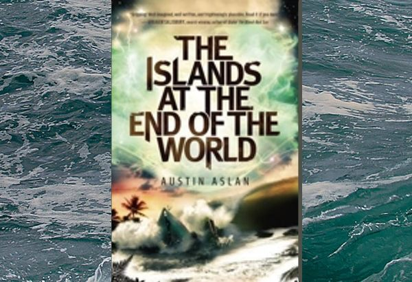 The Islands at the End of the World by Austin Aslan: Leilani loves surfing and would be happiest doing nothing but in her spare time.