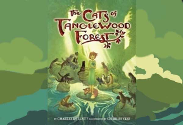The Cats of Tanglewood Forest by Charles de Lint: Lillian Kindred saves the life of her aunt but pays the ultimate price by being bit by a poisonous snake.