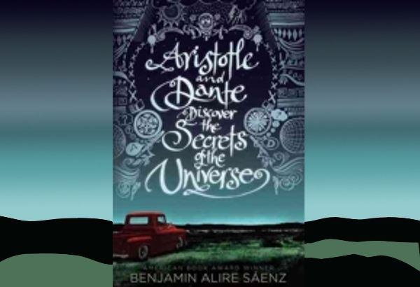 Aristotle and Dante Discover the Secrets of the Universe by Benjamin Alire Sáenz: starts of strong and then goes lost in cliche.