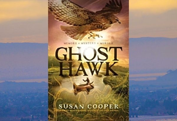 Ghost Hawk by Susan Cooper: The inclusion of John and the other Puritans shows just how token Little Hawk and the rest of his people are to this book.