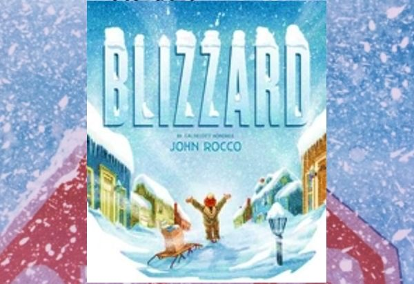 Blizzard by John Rocco is about the blizzard of 1978.