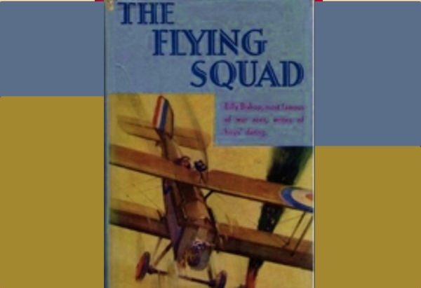 The Flying Squad by Edgar Wallace isis a thriller set in London during the early days of the Flying Squad.