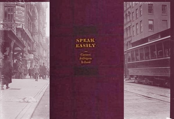 Speak Easily by Clarence Budington Kelland