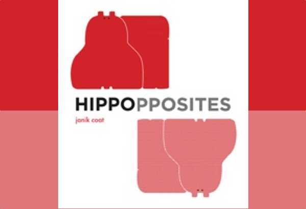 Hippopposites by Janik Coat