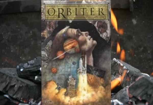 Orbiter by Warren Ellis