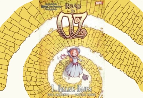 Oz: Road to Oz by George S. May