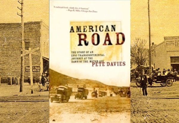 American Road by Pete Davies