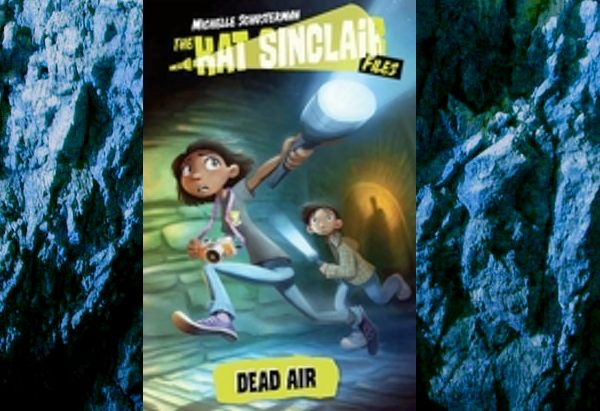 Dead Air by Michelle Schusterman