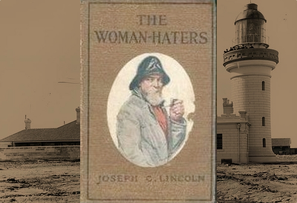 The Woman-Haters by Joseph C. Lincoln