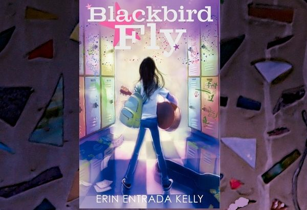 Blackbird Fly by Erin Entrada Kelly