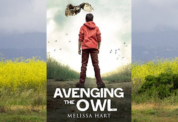 Avenging the Owl by Melissa Hart