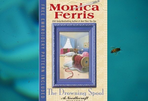 The Drowning Spool by Monica Ferris