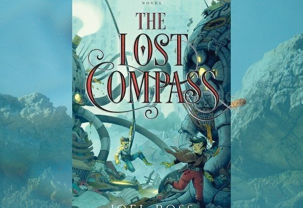 The Lost Compass by Joel N. Ross