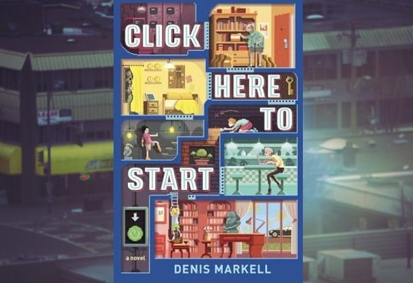 Click Here to Start by Denis Markell