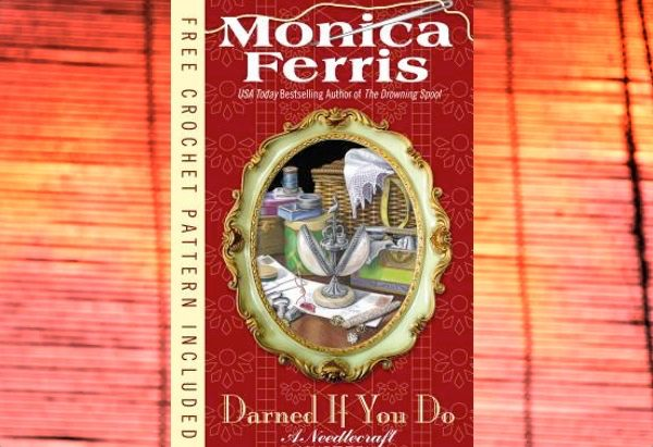Darned if You Do by Monica Ferris