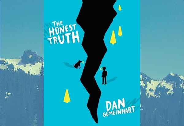 The Honest Truth by Dan Gemeinhart