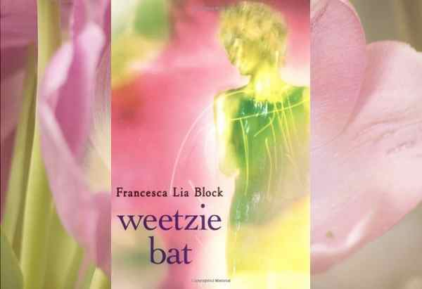 Weetzie Bat by Francesca Lia Block
