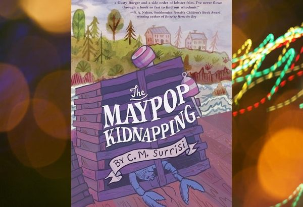 The Maypop Kidnapping by C. M. Surrisi
