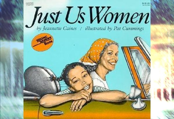 Just Us Women