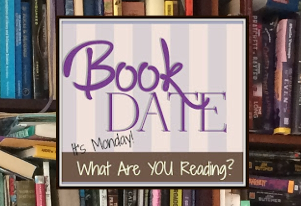 It's Monday! What Are You Reading? (March 20)
