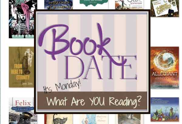 It's Monday! What Are You Reading? (March 27)