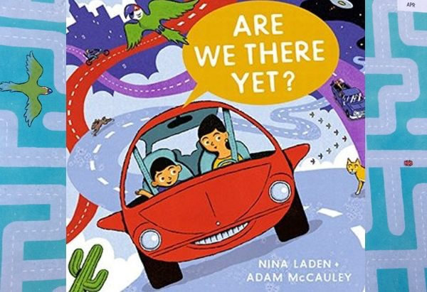 Are We There Yet by Nina Laden
