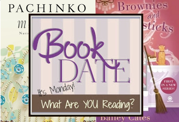 It's Monday! What Are You Reading? (April 24)