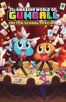 Amazing World of Gumball: After School Special