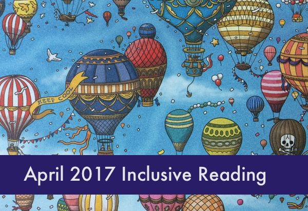 Inclusive reading report