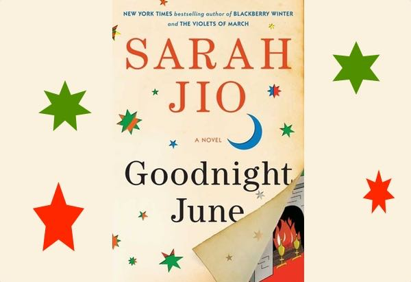 Goodnight June by by Sarah Jio