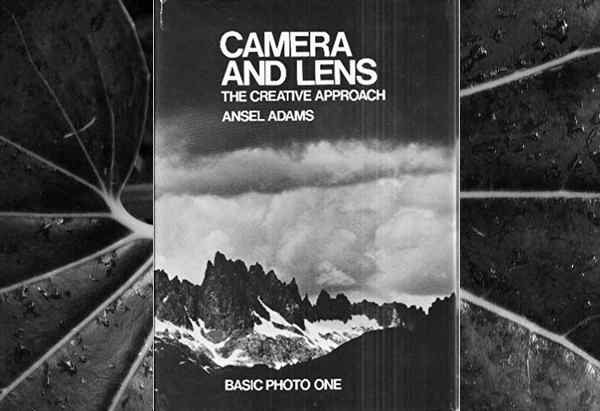 Camera and Lens by by Ansel Adams
