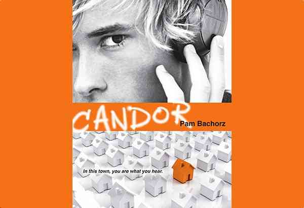 Candor  by Pam Bachorz