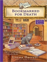 Bookmarked for Death