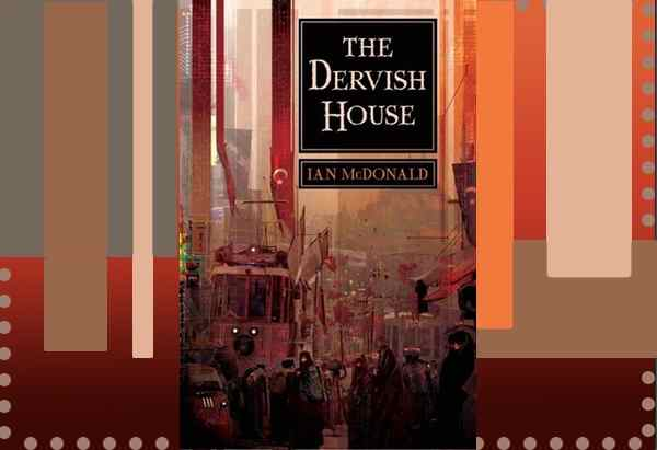 The Dervish House by Ian McDonald