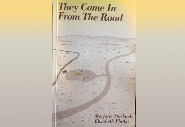 They Came in from the Road  by Marjorie Starbuck