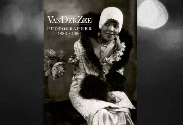 VanDerZee  by Deborah Willis-Braithwaite